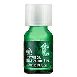 The Body Shop Tea Tree Oil 0.33 fl oz