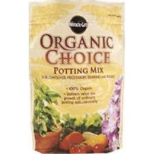 Miracle-Gro 0061905-365 Organic Choice Potting