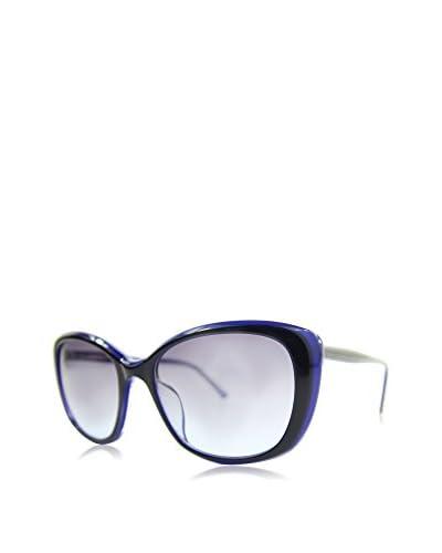 BENETTON Gafas de Sol 955S-04 (55 mm) Azul
