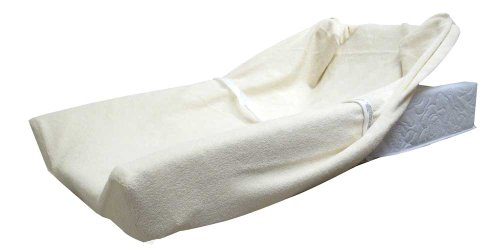 LA Baby Terry Cover for Contour Changing Pad