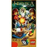 LEGO HEROICA Draida Bay 3857
