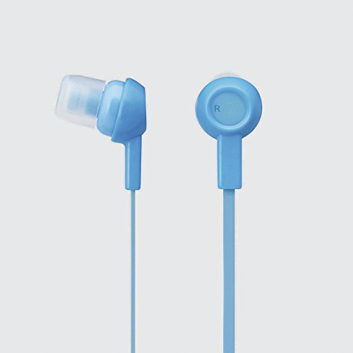 Elecom-EHP-C3520BUD-In-Ear-Headphones