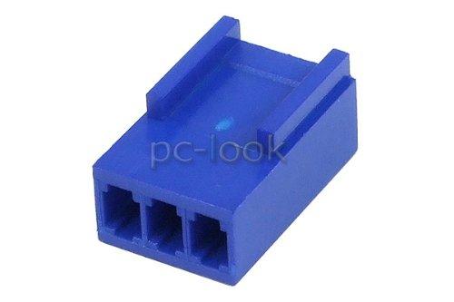 """1 connecteur Molex plug 11 pins cosses 0,156/"""" flipper"""
