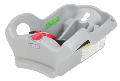 Graco Snugride 35/32 Infant Car Seat Base, Silver