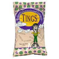 Original Tings Crunchy Corn Sticks, 6 Oz. Bag
