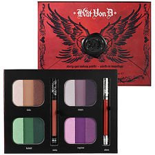 Kat Von D Limited Edition Starry Eyes Makeup Palette Set