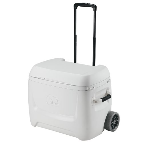 Igloo Marine Breeze Ultra Roller Cooler With Accessories