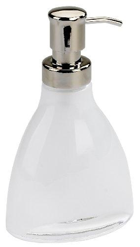 Umbra Vapor Glass Soap Pump