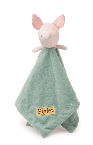 Kids Preferred Disney Baby Blanky, Piglet