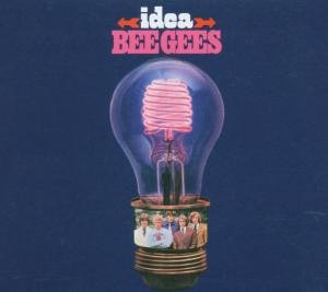 Bee Gees - The Studio Albums 1967-1968: Idea - Zortam Music
