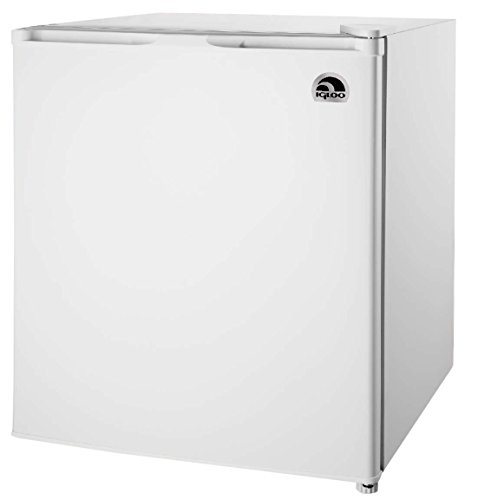 Igloo FRF110 Vertical Freezer, 1.1 cu. ft., White (Fridge Without Freezer compare prices)