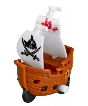 Piratenschiff zum Aufziehen Capt´n Sharky 11815 von Spiegelburg