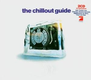 Ministry Of Sound - Chillout Guide - Zortam Music
