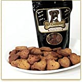 Peanut Butter 6 oz bag (Bonus Size) by K9 Confections