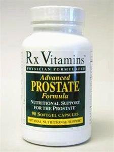 Prostate Vitamin Supplements