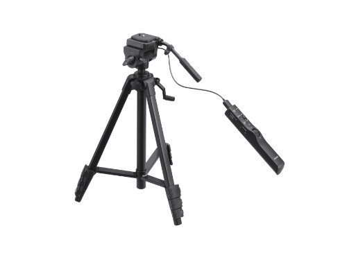 Sony-VCT-VPR1-Compact-Remote-Control-Tripod