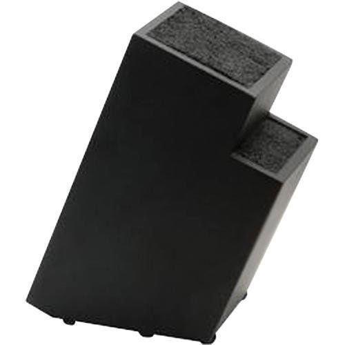 New Vacmaster Black Kapoosh 652Bk Small 2-Step Knife Block Holder