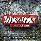 Asterix Et Obelix Contre Cesar (Bof)