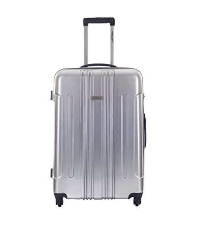 Travelone Trolley Rigido  59.0 cm [Argentato]
