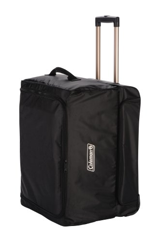 Coleman Wheeled Carry Bag (Coleman Luggage compare prices)
