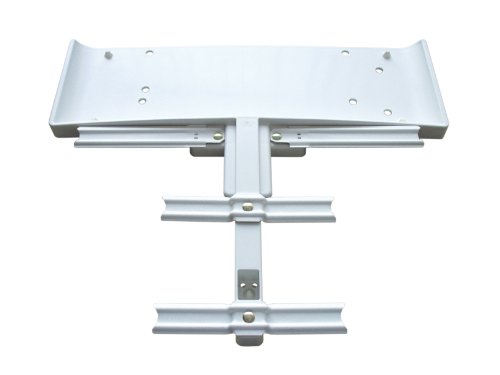 Winegard RV-WING Wingman White UHF Booster TV Antenna (Rv Tv Antenas compare prices)