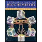 Fundamentals of Biochemistry Upgrade with Take Note 2002 Supplement Promotional Wrap and Free Stuff Sticker Set
