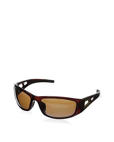 Columbia Men's CBC200-C03-64-17 Sports Sunglasses, Brown