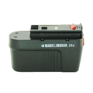 Black & Decker HPB24 24 Volt Battery (24 Battery compare prices)