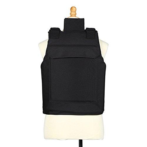 [Camouflage Cosplay of Counter Strike Blackhawk combat vest vest vest stab-resistant clothing CS combat equipment] (Swat Body Shaper Costume)