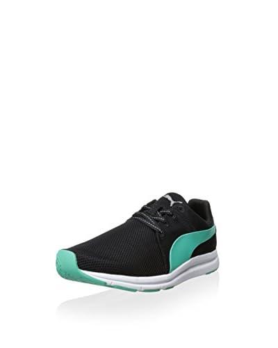 PUMA Men's Haast Lace Sneaker