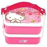 Hello Kitty Mini Bento 2 lunch box