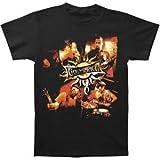 Godsmack Live Photo T-shirt Small