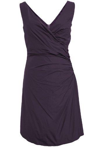 fashionart-elegantes-taftkleid-wickellook-gelegt-mit-asymmetrische-faltendetails-38-purple