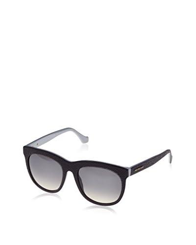 Balenciaga Gafas de Sol BA0024 54 18 140 20B (54 mm) Negro
