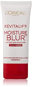 L'Oreal Paris Revitalift Moisture Blur, For All Skin Types, 1.7 Fluid Ounce