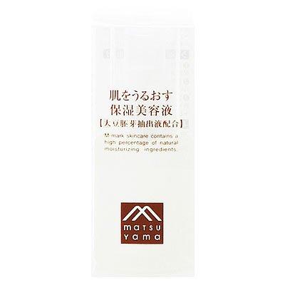 Mマーク 肌をうるおす 保湿美容液 30ml
