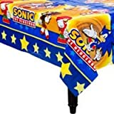 Sonic Table Cover