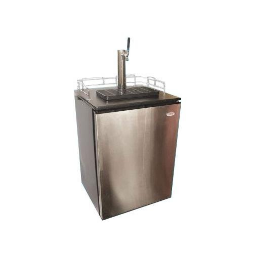6.4 cu.ft. Beer Dispenser (Stainless Steel)