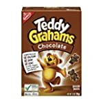 Teddy Grahams - Chocolate 283g