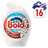 Bold 2in1 Gel Infusions Ruby Jasmine 16 Wash 592g