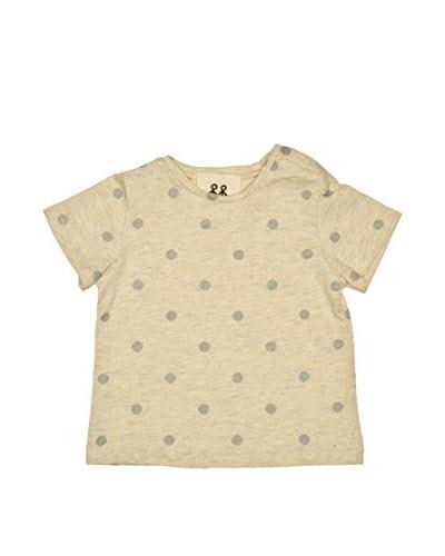 Dreamers T-Shirt Matilde [Beige]