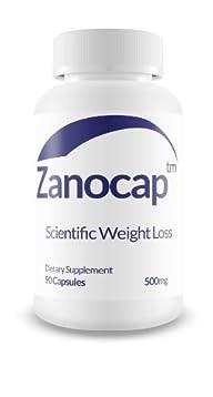 Zanocap Diet Pills for healthy weight…