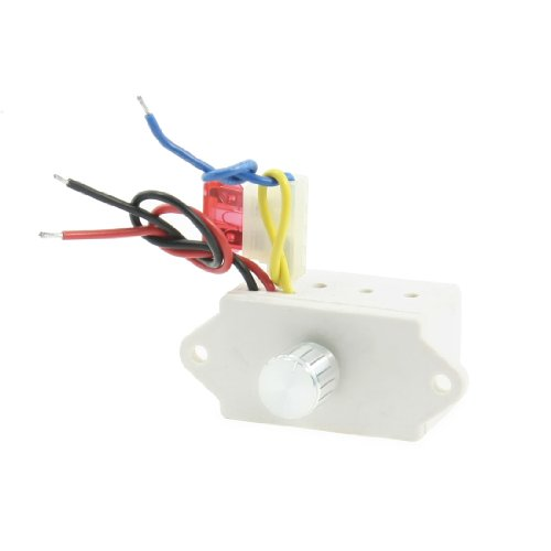 Dc 12 24v 5a Power Single Phase Stepless Variable Speed