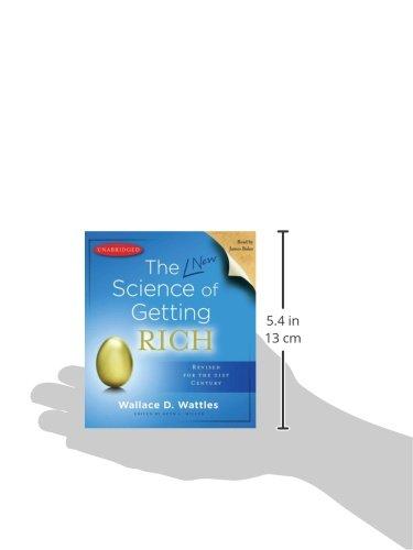 science of getting rich pdf wallace wattles