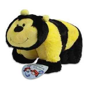 "Hi My Name is Jasmin Bee 14"" Plush Pillow Toy - 1"