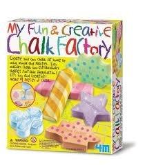 4M Sidewalk Chalk Factory - 1