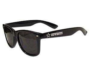 Dallas Cowboys Sunglasses - Wayfarers by Hall of Fame Memorabilia