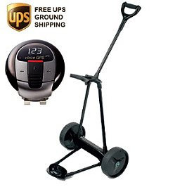 Emotion Motorized Electric Golf Pull Push