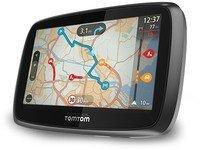 TomTom 1FA4.002.00 GPS Bluetooth Noir