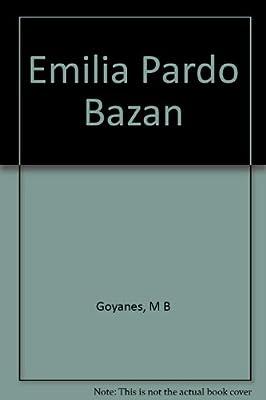 Emilia Pardo Bazan